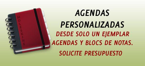 Personalice sus agendas