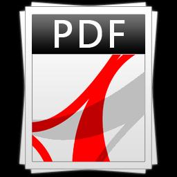El PDF se convierte en standar ISO